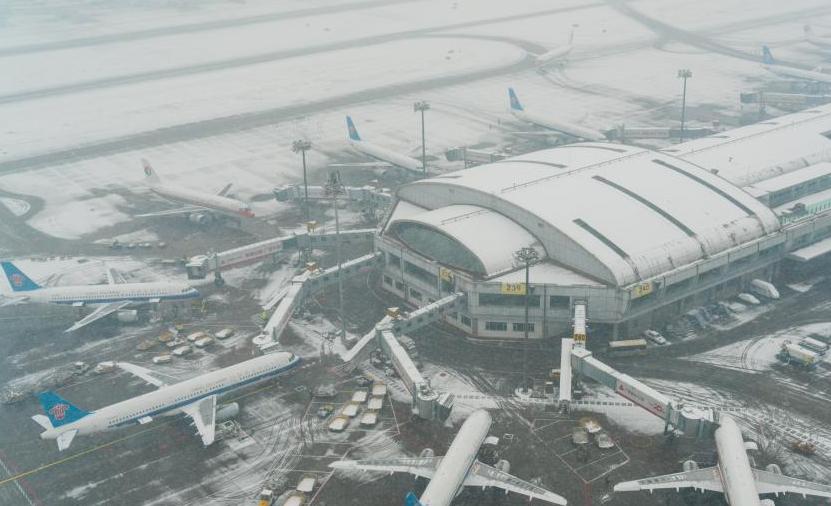 京津冀:将建世界级机场群 制定四类改革任务