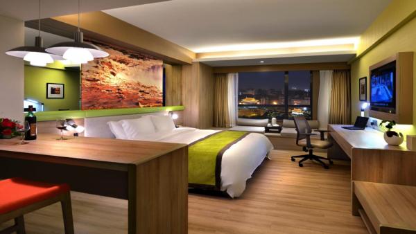亚朵AtourHotel:怎么起于酒店 而不止酒店
