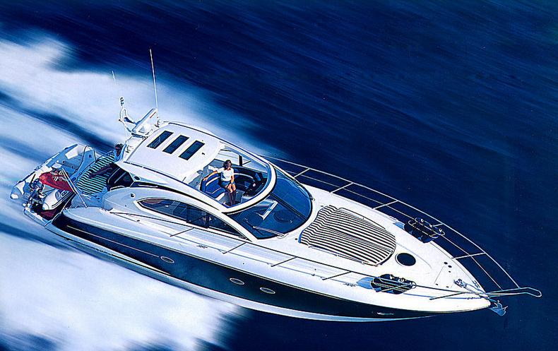借势自贸港东风:一艘游艇与一个海岛的梦想