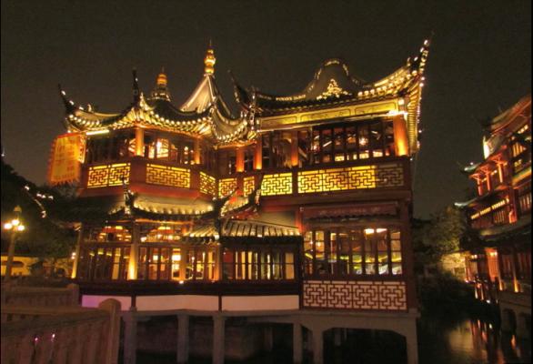 上海旅游节期间79家景区博物馆等推出半价活动