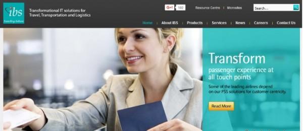 黑石:重返旅行科技 向IBS投资1.7亿美金