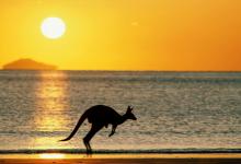 数据:访澳大利亚中国游客首次突破百万大关