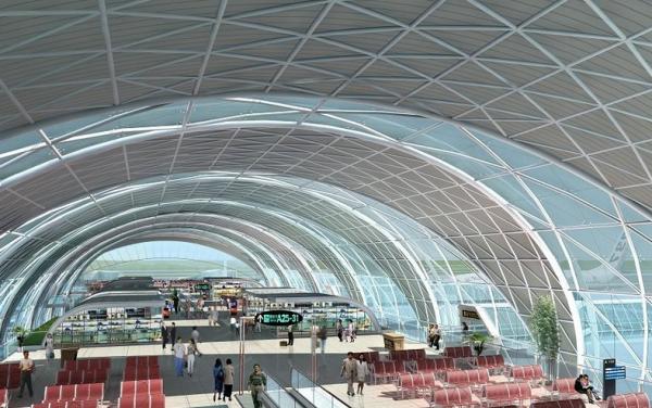 成都双流机场:2015旅客吞吐量破4000万人次