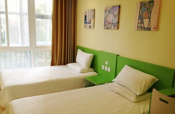 海友酒店:推酒店+公寓模式 填补长租市场