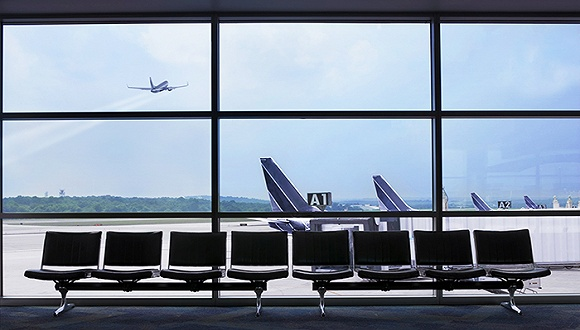 羽田机场:航班增加或带来410亿元经济效益