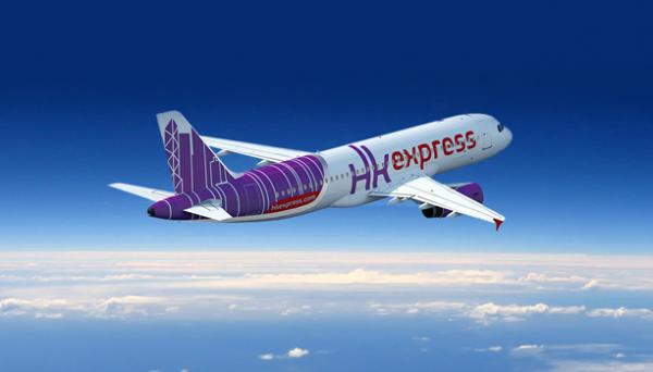 香港快运:再购新机 2018年机队预增至50架