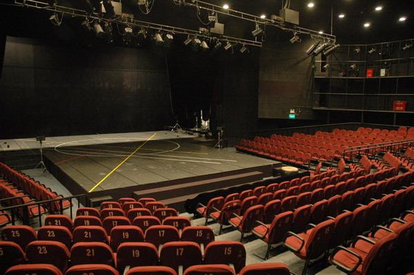 中戏北剧场:将变身快捷酒店 一个时代结束