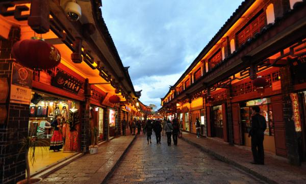 云南:旅游购物每天不超1次 杜绝人在囧途