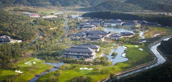 绿地控股:旗下210亿酒店资产拟赴新加坡上市