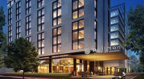 南山集团:8400万澳元收购悉尼铂尔曼酒店