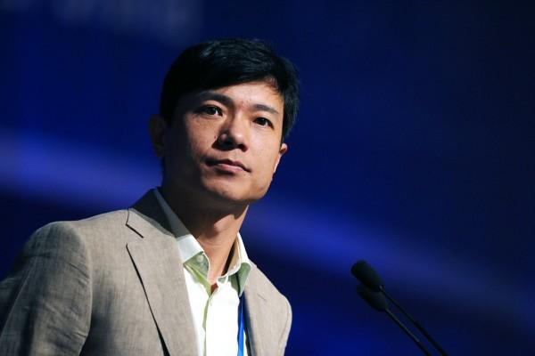 李彦宏:内部邮件曝光 点亮金融服务事业群