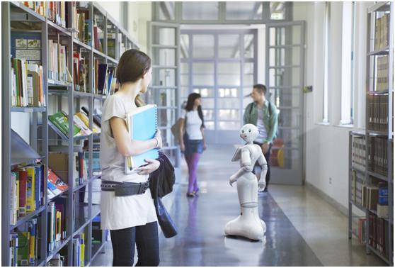 嘉年华:AIDA和Costa邮轮将首推仿人机器人