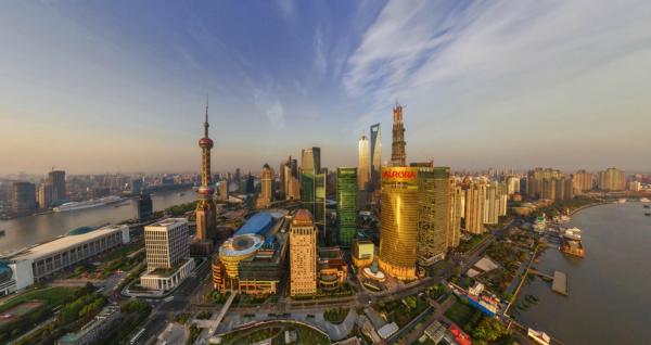 上海口岸:入出境人数十年翻一番 或破4000万