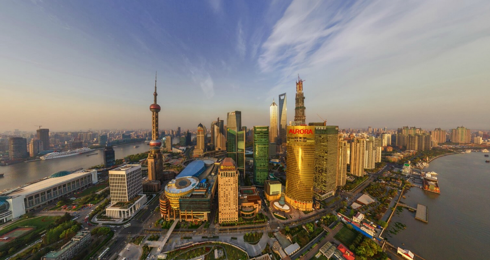 戴斌:世界文化地标与都市旅游发展