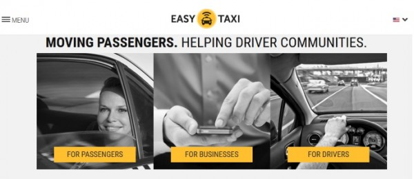 EasyTaxi:与Tappsi联手打造拉美最大交通App
