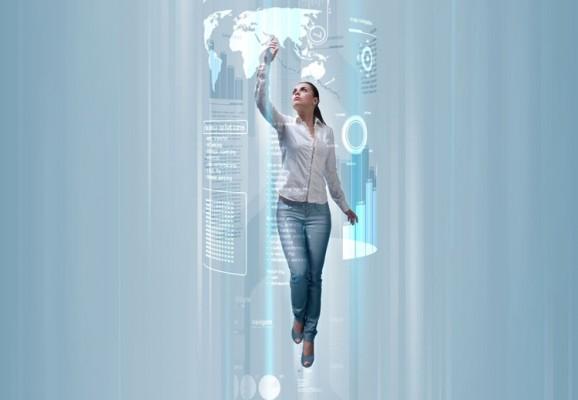 盘点:10大未来感科技公司 这才是创业创新