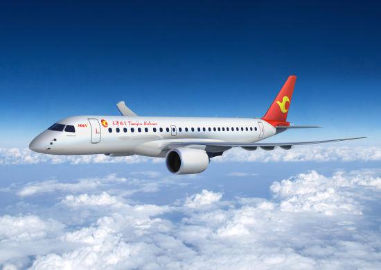 天津航空:1.375亿元航空支线补贴申请获批