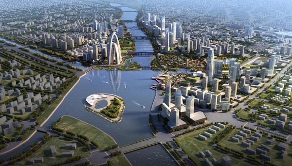 北京:将建通州国际旅游度假区 延伸至津冀