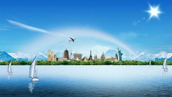 中国旅游研究院:发布旅游经济蓝皮书N0.8