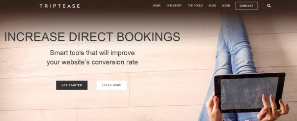 Booking:要求酒店商移除Triptease比价工具