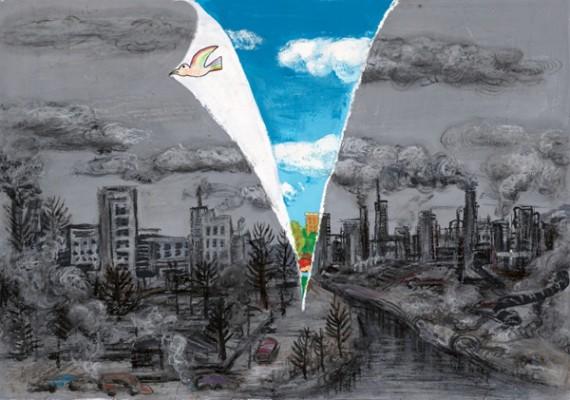 数据:2015十大空气最差城市 北京未入选