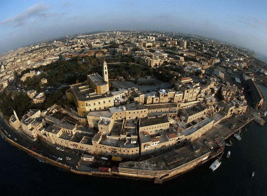 以色列:中以10年多次往返签证11月11日生效
