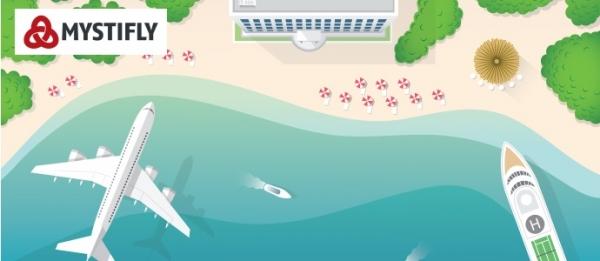 航空公司API:助力酒店赢得更多直接营收