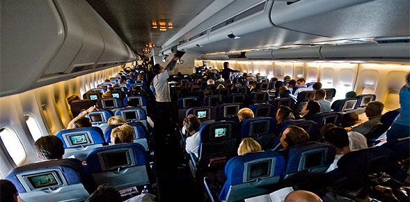 Expedia:美国飞机乘客选择偏好和行为研究