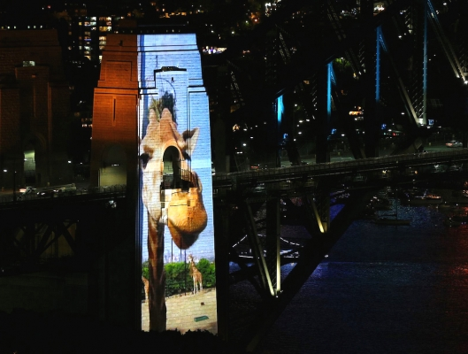 澳大利亚:游客自拍GoPro 创目的地营销新玩法