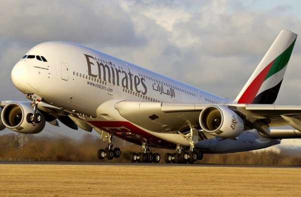 阿联酋航空:151亿美元订购40架波音787-10