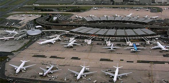 OAG:2015年全球航空公司和机场准点率排名