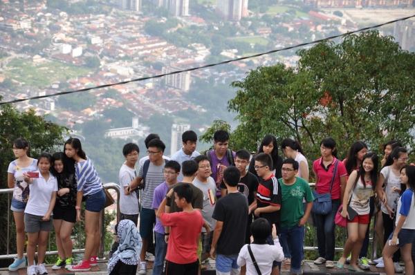 UNWTO:国际旅游连续六年增长 但速度放缓