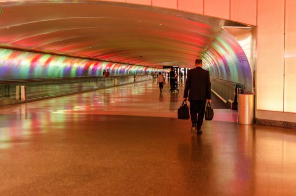 GBTA:对比商务旅游经理和商务游客 诉求不同
