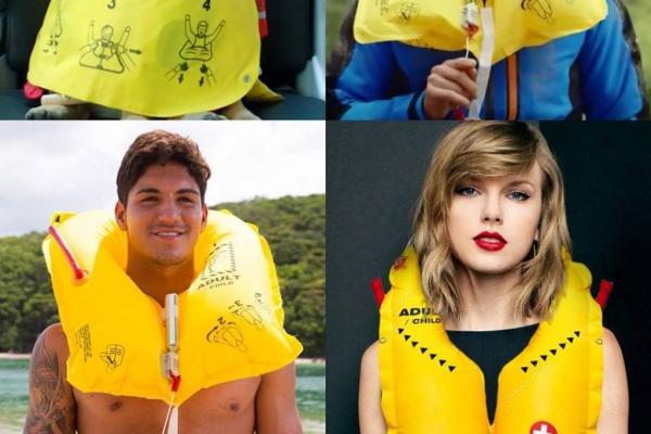 新西兰航空:借Taylor新专辑发布 大打营销牌