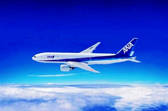 全日空:130亿日元入股越南航空 布局亚洲