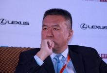 嘉年华集团:宣布任命陈然峰为中国区主席