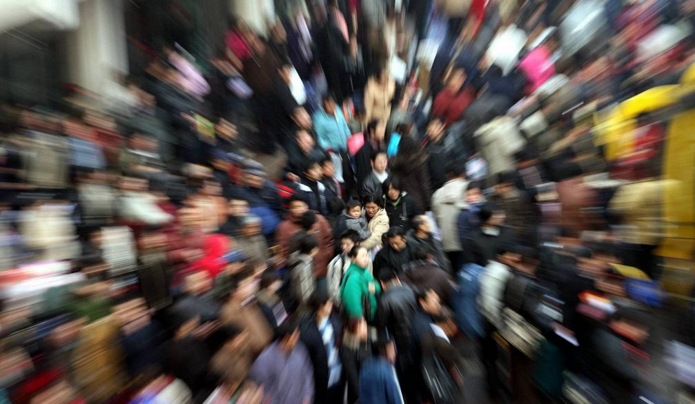春运2017:即将开启,客流量将达29.78亿人