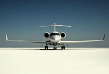 法国航空:空客向法航交付其首架A220飞机