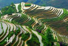 贵州杭州:入选《纽约时报》全球旅游目的地