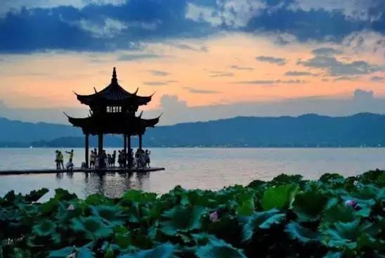 杭州:旅游新条例已施行 推进全域旅游国际化