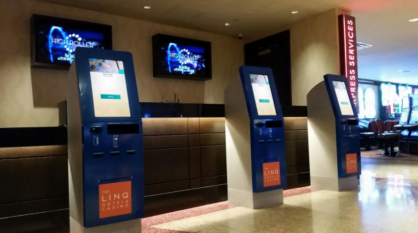 """""""未来感""""酒店:在拉斯维加斯已经触手可及"""