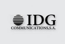 快讯:IDG正考虑出售,阿里或将是潜在买家