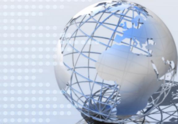 中国:主导编制首个地理信息国际标准发布