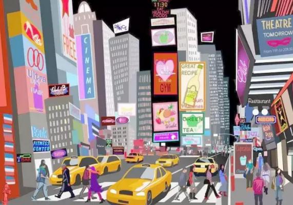 报告:境外小交通的多种玩法 自驾or包车?