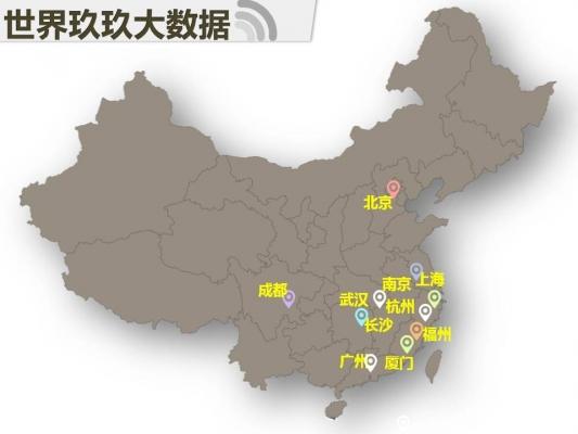 世界玖玖:2016春节小长假出境游趋势报告