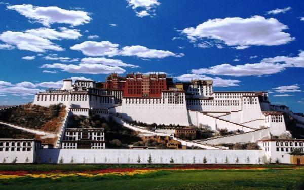 拉萨:2016世界旅行奖,中国唯一入围城市