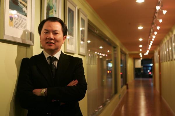 孙坚:雄安新区,酒店业正在成为新风口!