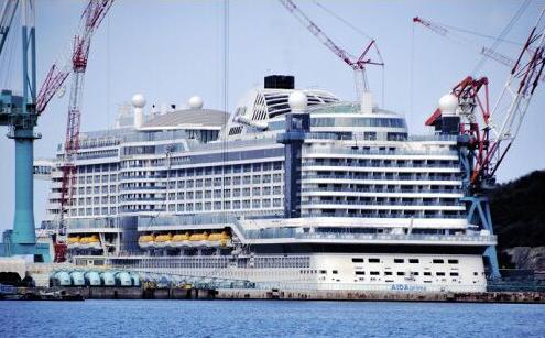 三菱重工:长期延迟交付 或放弃豪华邮轮业务