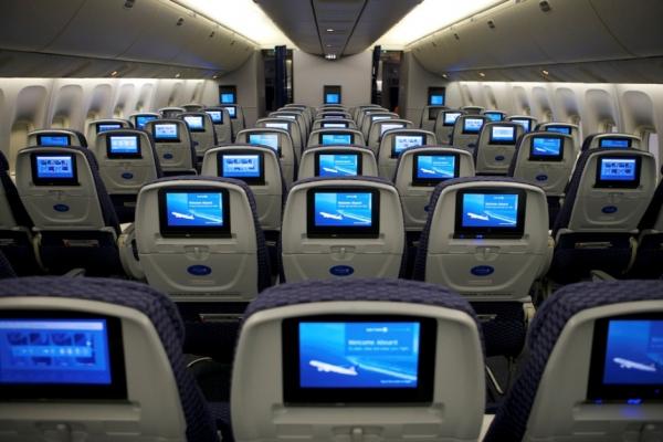 航空公司:渐渐放开允许第三方代售其最佳商品