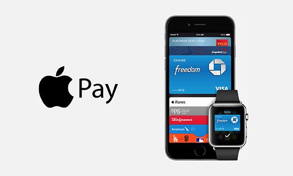 Apple Pay入华:激发旅游业支付暗战的涟漪